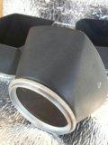 Бленда металлическая - резьба 49мм а-ля компендиум. Фото 3.