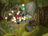 Камни/ракушки в аквариум. Фото 2.