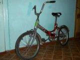 Велосипед. Фото 3.