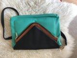 Женская сумка клатч pola. Фото 1.
