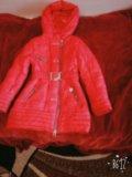 Куртка осенняя. Фото 4.