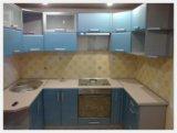 Набор кухонной мебели ника. Фото 1.
