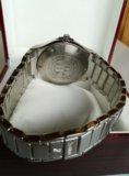 Кварцевые часы hublot geneve. Фото 4.