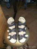 Новые ортопедические сандали. Фото 2.