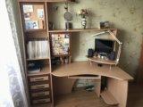 Компьютерный стол. Фото 1.