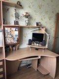 Компьютерный стол. Фото 3.