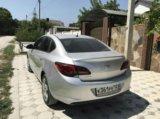 Opel astra j sedan 2013. Фото 2.