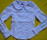 Новые блузки для девочек. Фото 2.