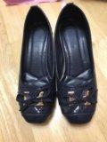 Продам школьные туфли. Фото 2.