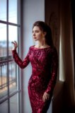 Новое вечернее платье. Фото 4.