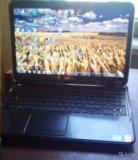 Dell inspiron n5110 b940 2gb диск 320gb. Фото 1.