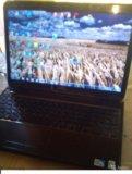 Dell inspiron n5110 b940 2gb диск 320gb. Фото 2.