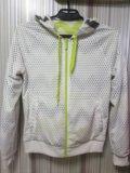 Куртка адидас. Фото 2.