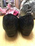 Продам школьные туфли. Фото 3.