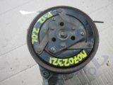 Nissan primera p12 компрессор системы кондициониро. Фото 1.