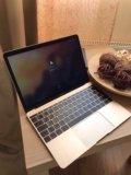 Ноутбук macbook 12 память 512. Фото 1.