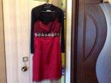 Вечернее платье + болеро. Фото 2.