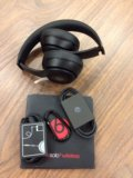 Наушники beats3solo wireless special edition black. Фото 4.
