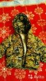 Демисезонная куртка zara р.98. Фото 3.