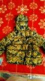 Демисезонная куртка zara р.98. Фото 4.