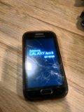 Samsung galaxy ace 2 gt-i8160. Фото 1.