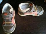 """Ботинки """"капика"""". Фото 2."""