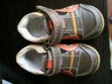 """Ботинки """"капика"""". Фото 3."""