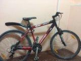 Велосипед спортивный. Фото 1.