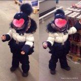 Зимний костюм via lattea. Фото 1.