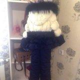 Зимний костюм via lattea. Фото 3.