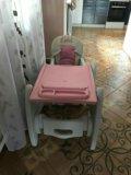 Детский стул. Фото 1.