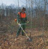 Расчистка территорий благоустройство спил деревьев. Фото 1.