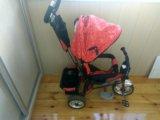 Детский трёхколёсный велосипед. Фото 4.