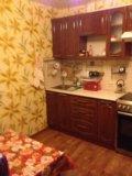 Квартира, 1 комната, от 30 до 50 м². Фото 3.