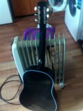 Аккустическая гитара. Фото 3.