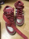Продам новые кроссовки адидас женские. Фото 2.