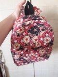 Новый рюкзак. Фото 3.
