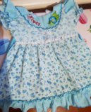 Платье и майка. Фото 1.