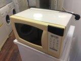 Микроволновая печь rolsen yw3728. доставка. Фото 1.