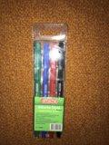 Новый набор цветных ручек. Фото 1.