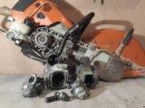 Ремонт бензо и электроинструмента. Фото 1.