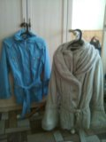 Куртки. Фото 1.
