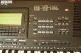 Клавиши technics kn920 + подставка. Фото 1.