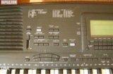 Клавиши technics kn920 + подставка. Фото 2.