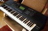 Клавиши technics kn920 + подставка. Фото 3.