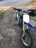 X moto 140. Фото 1.