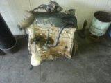 Двигатель 2103. Фото 2.