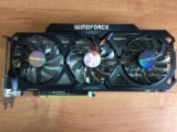 Видеокарта gigabyte geforce gtx 770 2gb. Фото 1.
