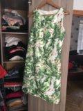 Платье 42-44 200 руб красивое ) сочное). Фото 1.