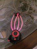 Светящиеся игрушка на руку. Фото 1.